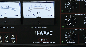 H-WAVE Therapy